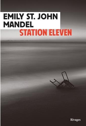 jacquette Station eleven