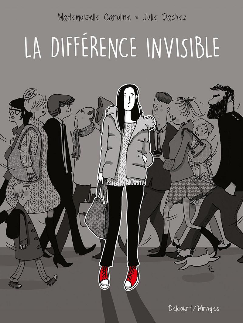 jacquette La différence invisible