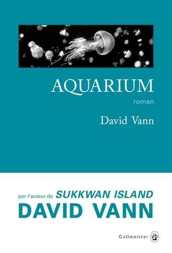 jacquette Aquarium