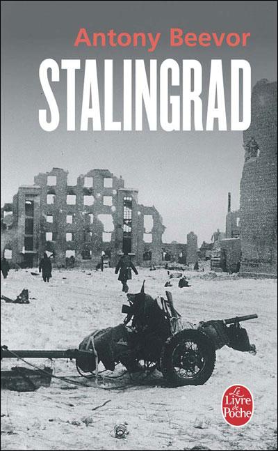 jacquette Stalingrad