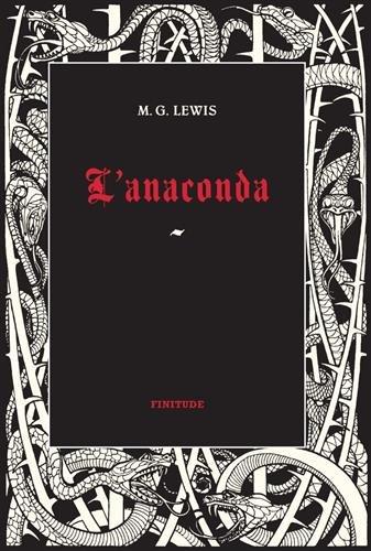 jacquette L'anaconda