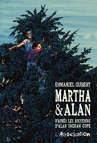 jacquette Martha & Alan