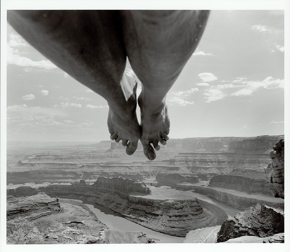 jacquette Dead Horse Point, Utah, 1997