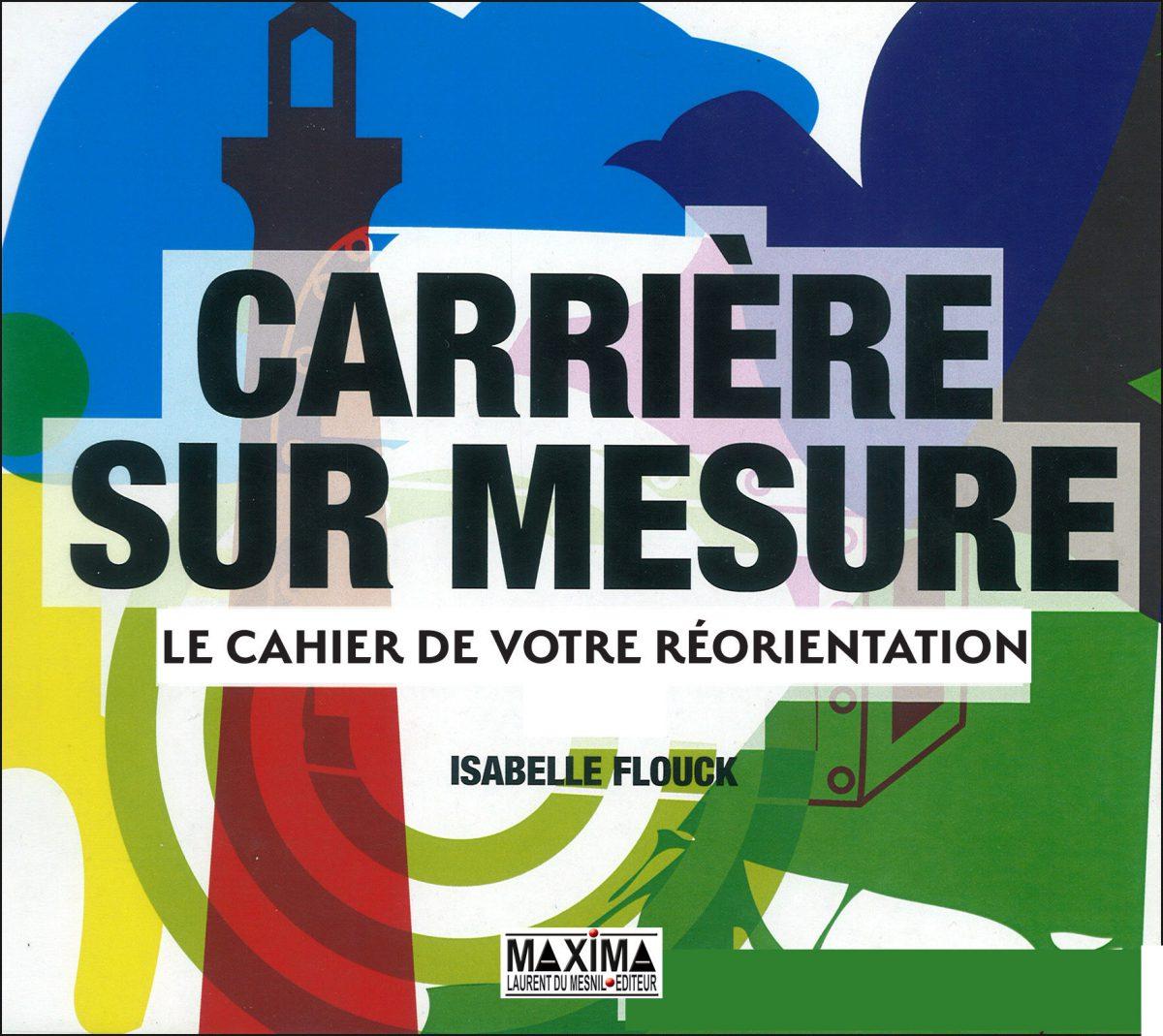 jacquette Carrière sur mesure