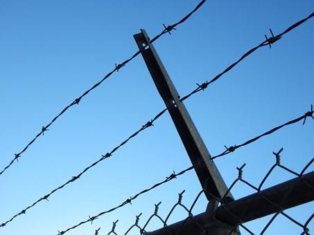 jacquette 95% d'abstention dans les prisons françaises