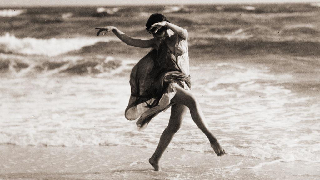 jacquette Isadora Duncan ou les prémices joyeux de la...