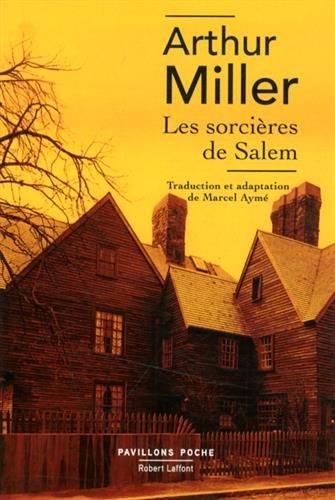 jacquette Les sorcières de Salem