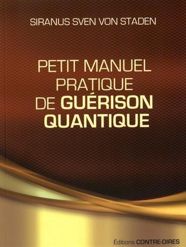 jacquette Petit manuel de guérison quantique