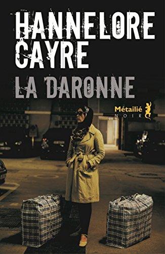 jacquette La Daronne