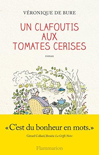 jacquette Un clafoutis aux tomates cerises