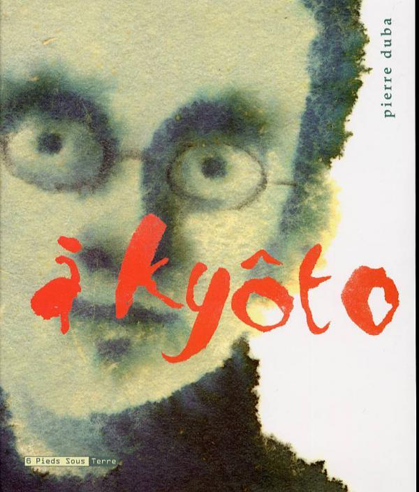 jacquette A Kyoto