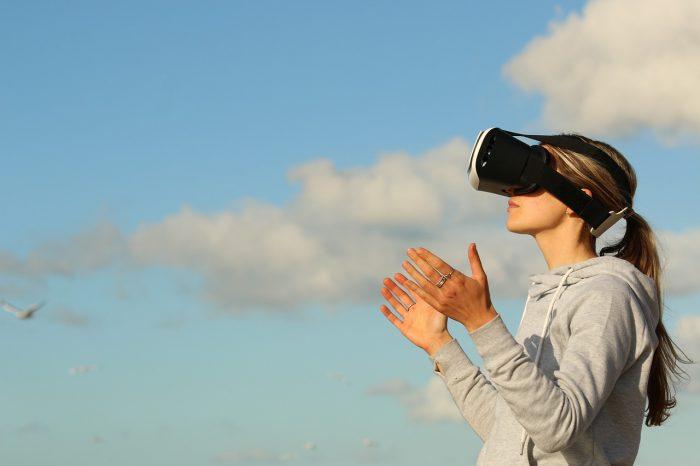 Les casques de réalité virtuelle peuvent causer des nausées