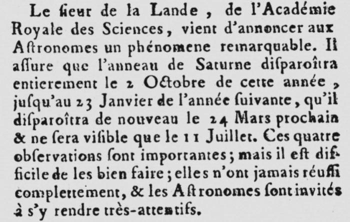 Gazette de France du 23 juillet