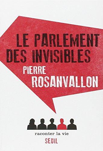 jacquette Le parlement des invisibles
