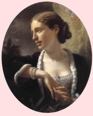 Mme dAlton Shee Musée des Beaux-arts de Lyon