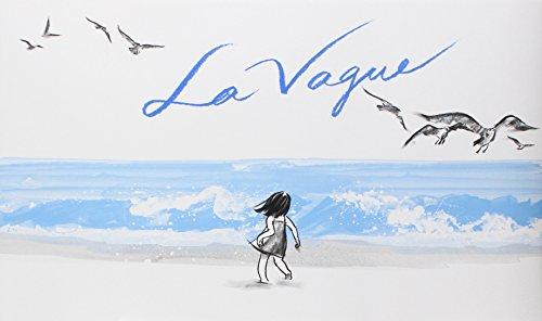 jacquette La vague