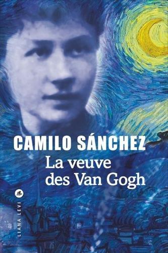 jacquette La veuve des Van Gogh