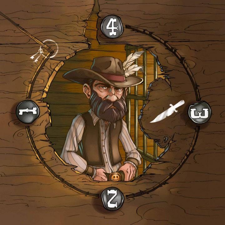Image du jeu Desperados