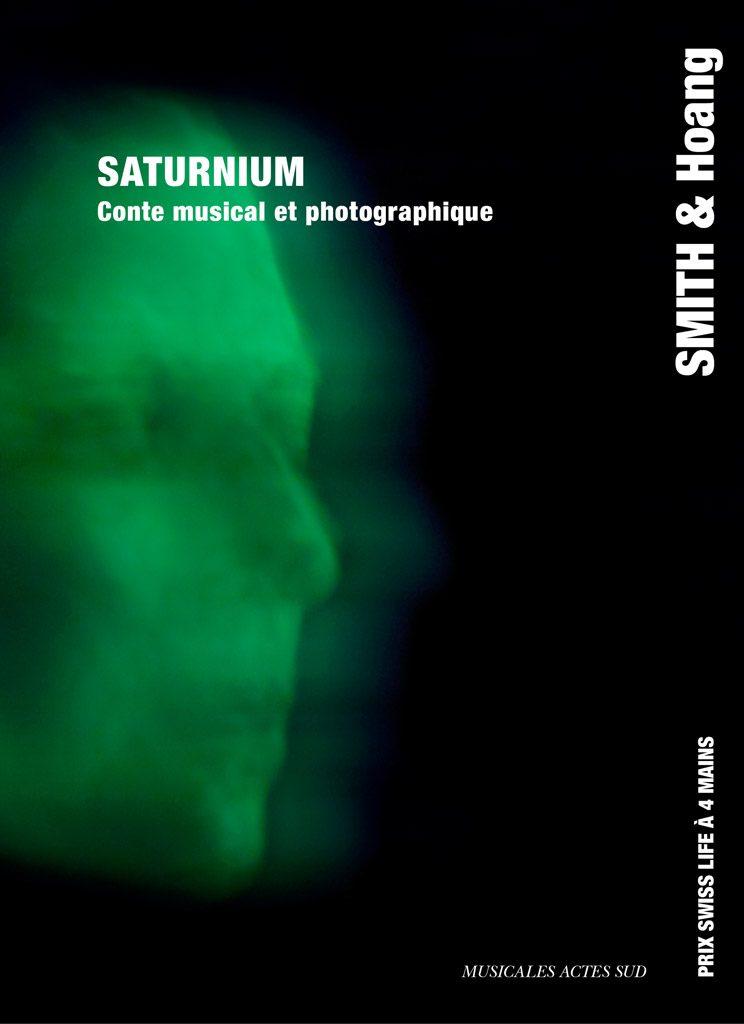 photographie Saturnium Dorothée Smith Hoang science musique art