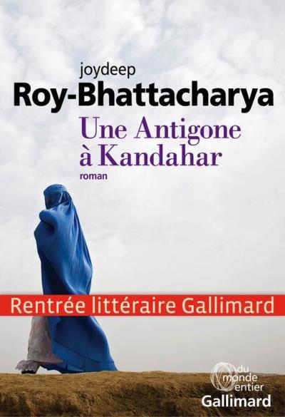 jacquette Une Antigone à Kandahar