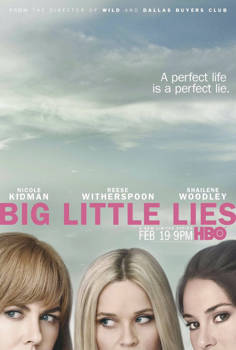 jacquette Big little lies