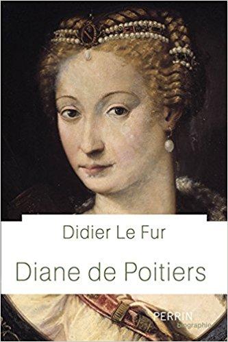 jacquette Diane de Poitiers