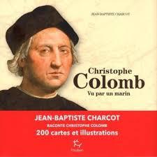 jacquette Christophe Colomb vu par un marin