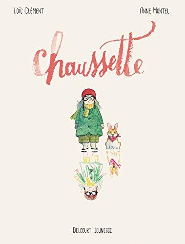 jacquette Chaussette