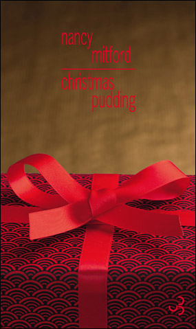 jacquette Christmas Pudding