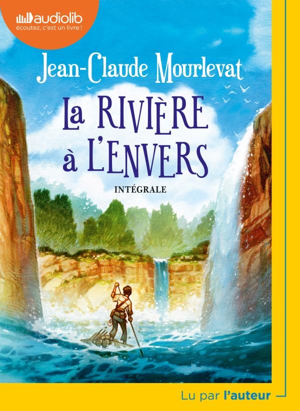 jacquette La Rivière à l'envers