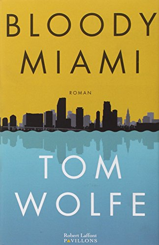 Couverture du roman Bloody Miami