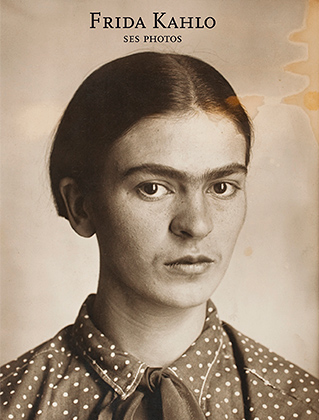 jacquette Frida Kahlo : ses photos