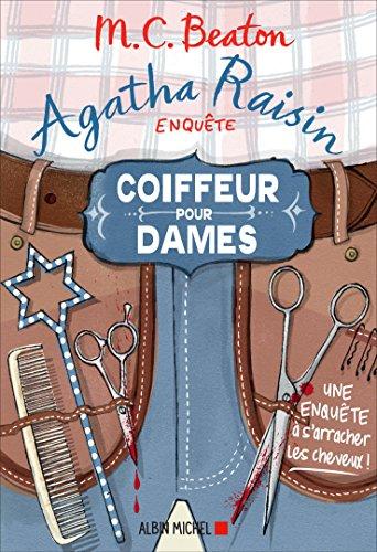 jacquette Coiffeur pour dames