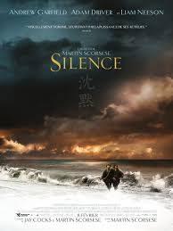 jacquette Silence