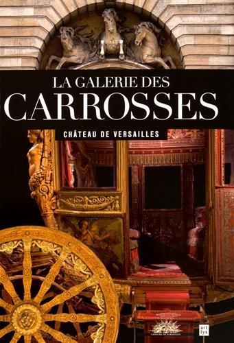 jacquette La Galerie des Carrosses