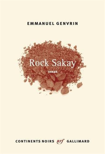 jacquette Rock Sakay