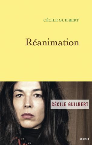 jacquette Réanimation