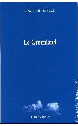 jacquette Le Groenland