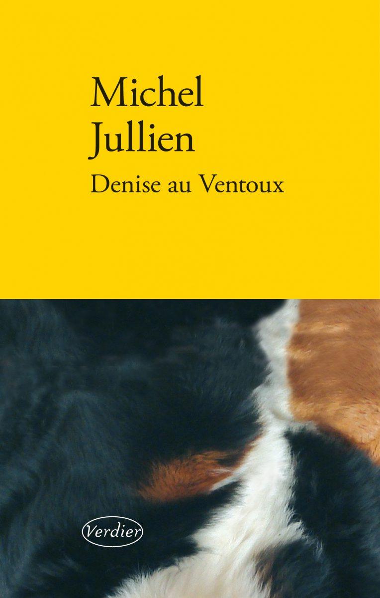 jacquette Denise au Ventoux