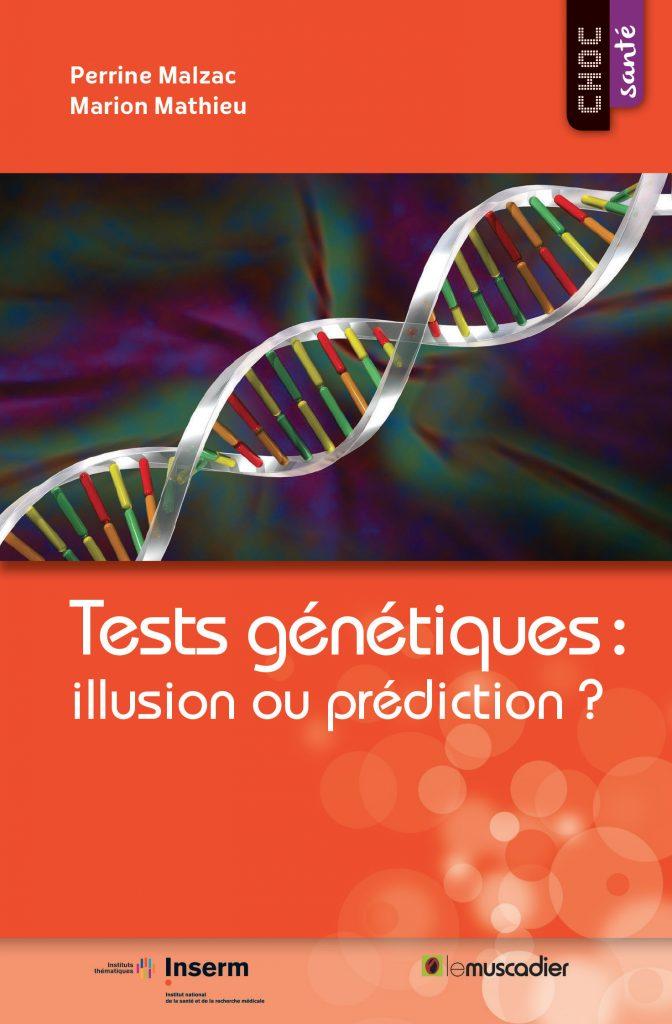 jacquette Tests génétiques