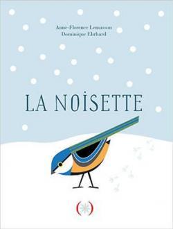 jacquette La noisette