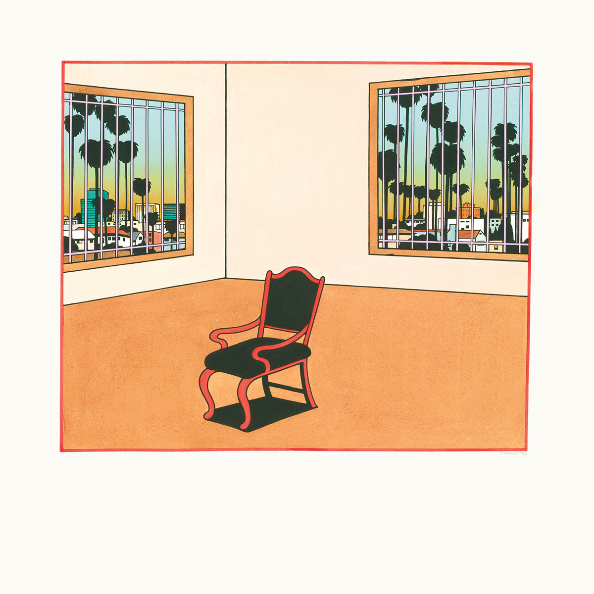 Pochette de l'album Plaza de Quilt