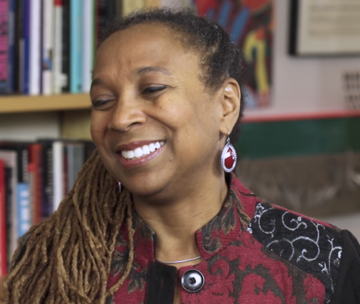 Kimberlé Williams Crenshaw