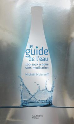 Le guide de l'eau
