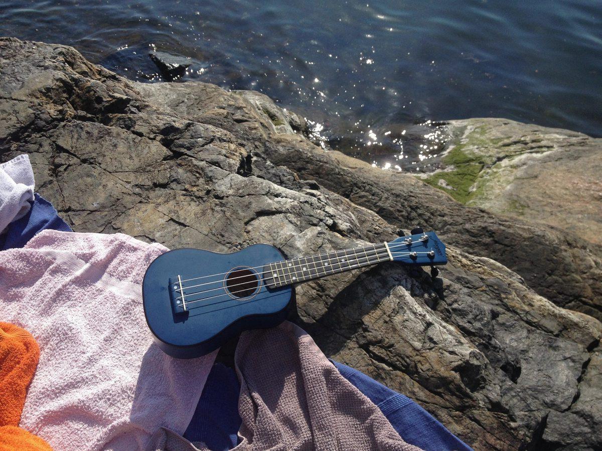 jacquette La sélection musicale de l'été