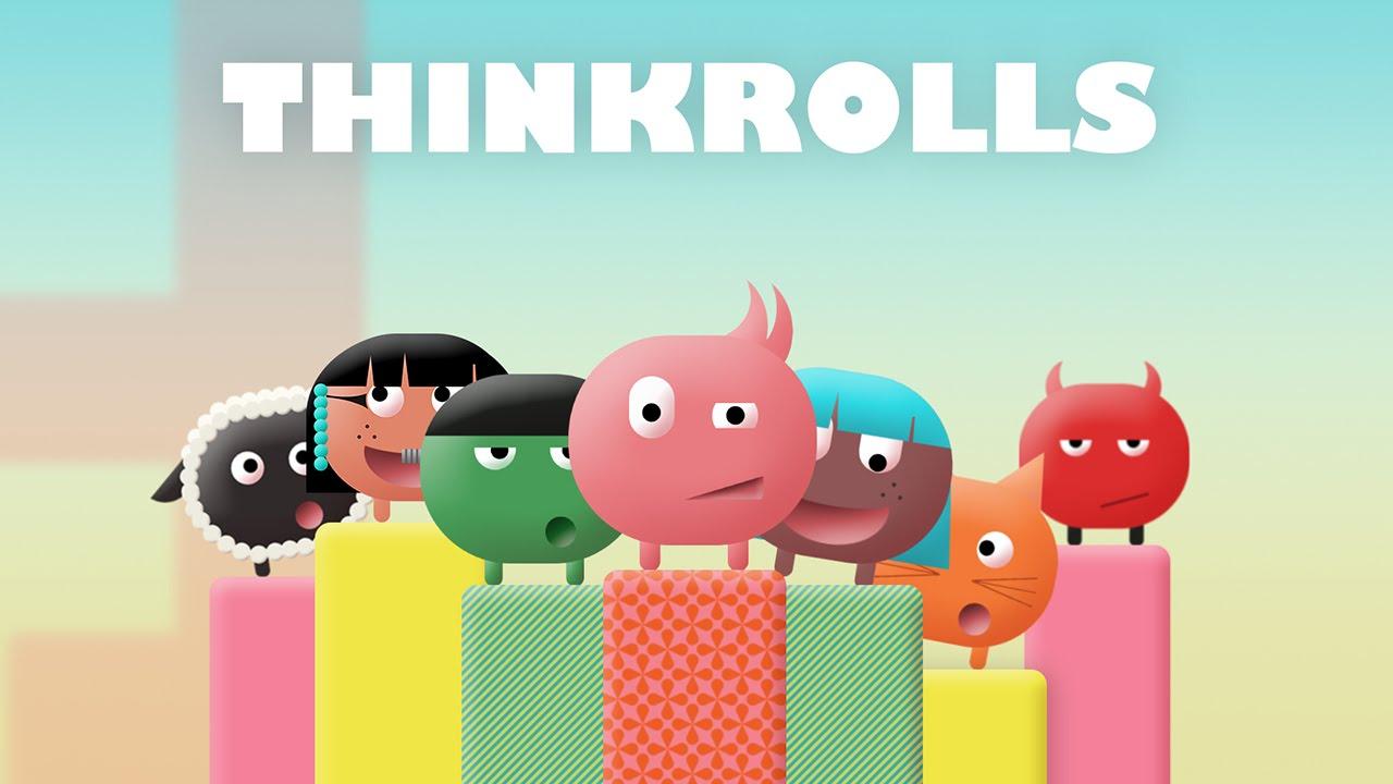 Thinkrolls