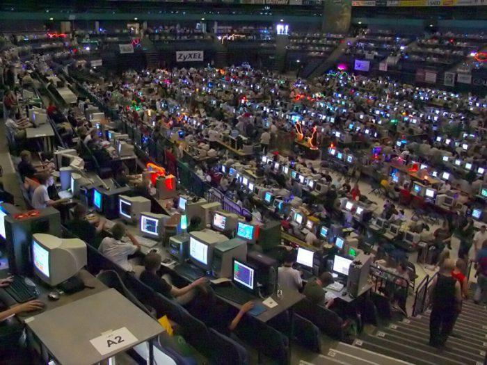 Assembly 2004