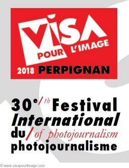 logo du festival édition 2018