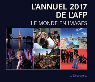 Annuel de l'AFP