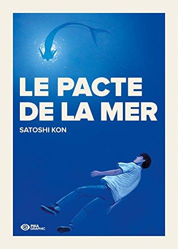 jacquette Le pacte de la mer